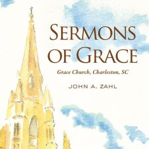 Brand-New Book and an Advent Sermon by John Zahl