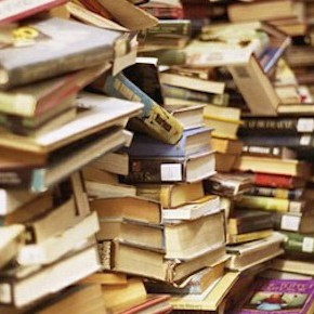 The Top (Mockingbird) Theology Books of 2014