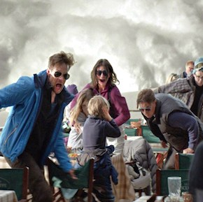 Mining Netflix: Masculinity Surrenders to a <em>Force Majeure</em>
