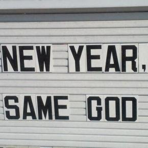 Heading Back to Church: The Prodigal Son and His New Year's Resolution