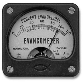 The Primary Definition of an Evangelical