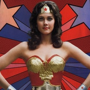 Wonder Woman: Maid of Honor in a Dishonorable World