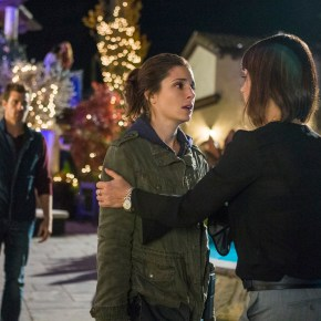 UnREAL Season 1, Part 2: Death by Suicide, Death to Self-Pity