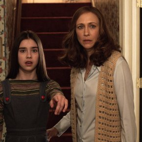 When the Infinite Becomes Real: Thoughts on <i>The Conjuring 2</i>