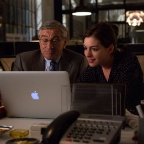 Hollywood Teaches Us How to Be Good Friends: A Much-Belated Review of <i>The Intern</i>