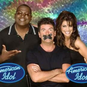 Everybody Else's Biggest Problem: American Idol