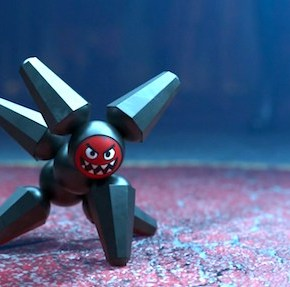 """Mind-Controlling Nanobots and Love in the """"Lows"""""""