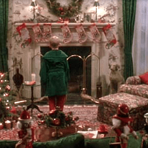 On Surviving the Holidays: Personal Suffering and the Demand of Christmas Cheer