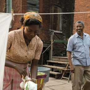 Fathers, Sons, Law, and Grace in August Wilson's <i>Fences</i>