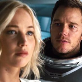<i>Passengers</i> and the One Thing We Can't Live Without...