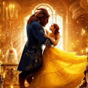 The Gospel According to <i>Beauty and the Beast</i>