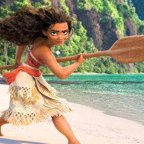 Beneath the Pelagian Surface of Moana: A Conference Breakout Preview