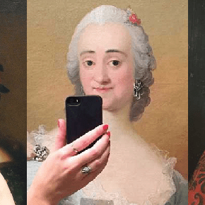 The Girls of Whitehaven: Love and Friend Requests in Cyber Space