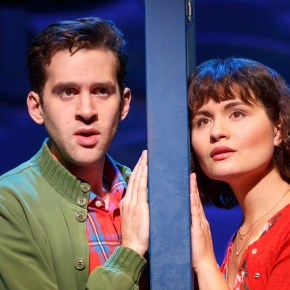 A New Musical, an Old Story: Amélie on Broadway