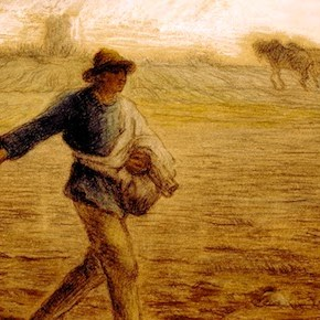 Wendell Berry's World-Ending Fire of Original Sin