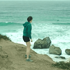 """""""It's a Nice Day for a Run"""" and Other Strange Things to Say: Some Thoughts on Our Pursuit of Pain"""