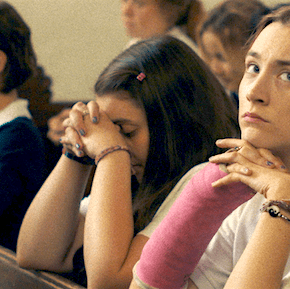Masculinity in Crisis: Unexamined Libidos and the Organizing Principle of Lady Bird