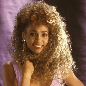 When Whitney Houston Writes Your Prayers