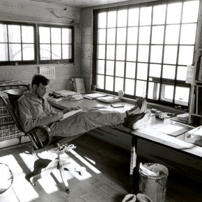 Wendell Berry's Plea for Grace