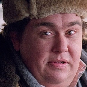 Bottoming Out and Finding Grace in Uncle Buck