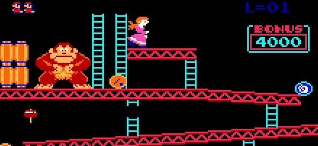I Gotta Try Losing Sometime: Rivalry, Redemption, and Donkey Kong