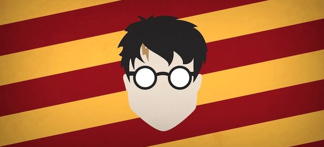 That Time I Caved and Finally Read Harry Potter