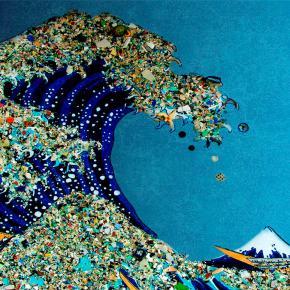 Microplastics and Macrograce