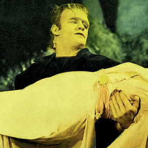 """""""The Beauty of the Dream Vanished"""": <i>Frankenstein</i>, the Fall, and the Failures of Romanticism"""
