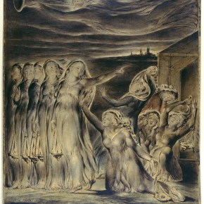 Loving the Dreadful Day of Judgment: Fleming Rutledge's <i>Advent</i>