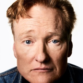 Even Conan O'Brien Needs a Friend