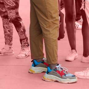 Preachers in Sneakers: A Merciful Mirror