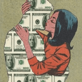 For the Love of Money: The Metronome to Human Life