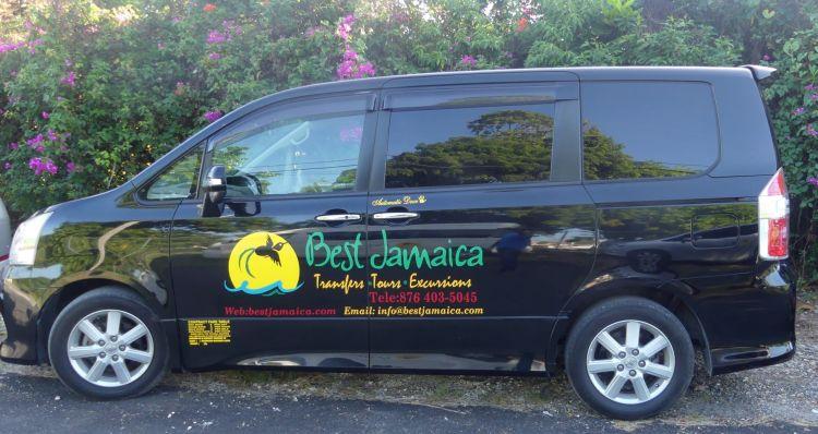Best Shuttle Service Jamaica