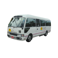 Private Shuttle Service Montego bay