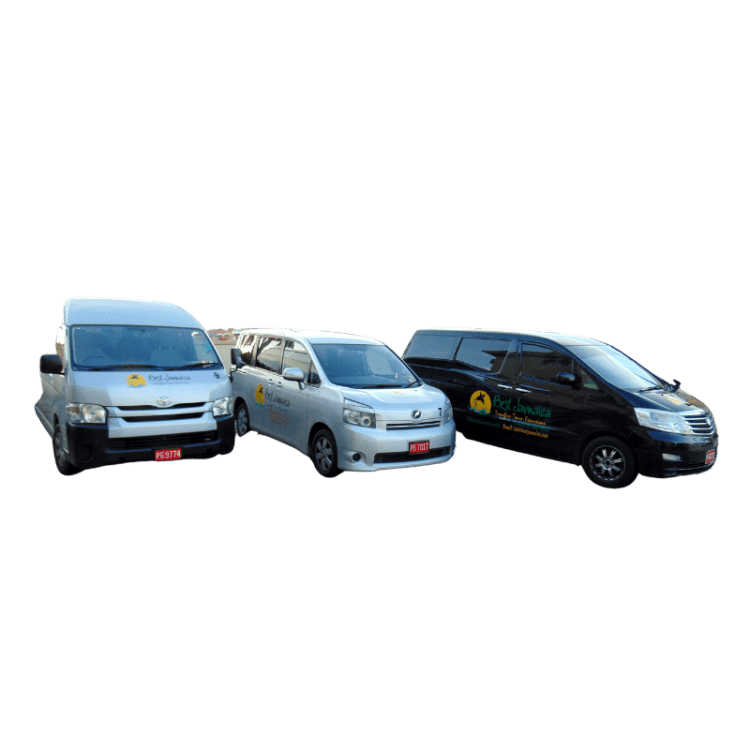 Private airport transfers MBJ Airport