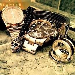 Rolex Jewellery
