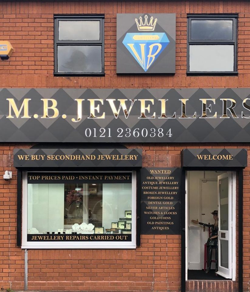 MB Jewellers