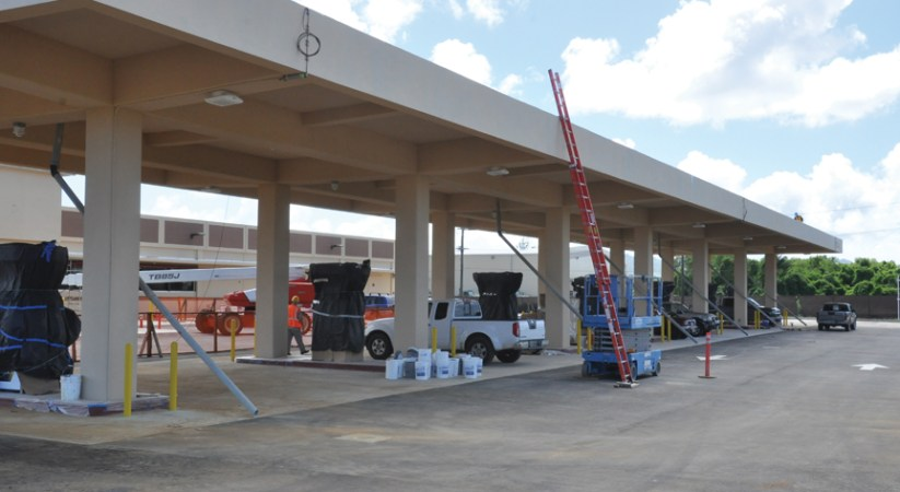 Navy to open new gas station and convenience store