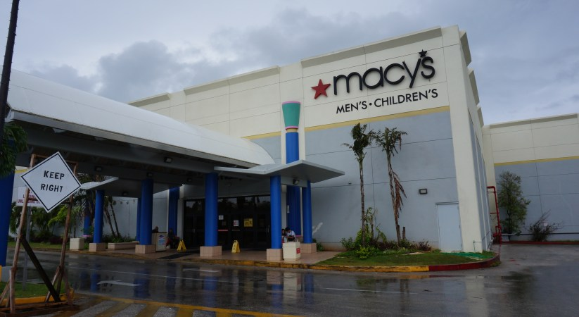 Bursting at the seams: Macy's adds on fourth expansion