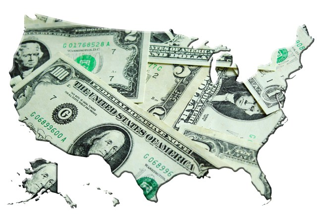 The price of paradise How Guam and the NMI rank against the 50 states in making a living