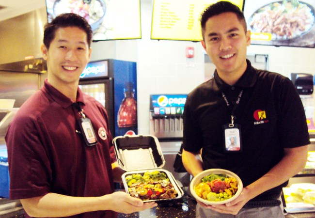 Chain launches new concept for Guam