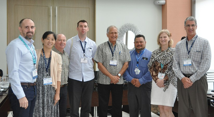By air and sea: PATA task forces look into increasing travel within Micronesia