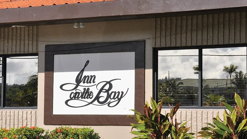 Room at the Inn: Agat apartment complex seeks commercial tenant