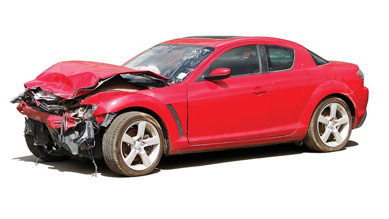 Frequent car accidents bring business to auto shops