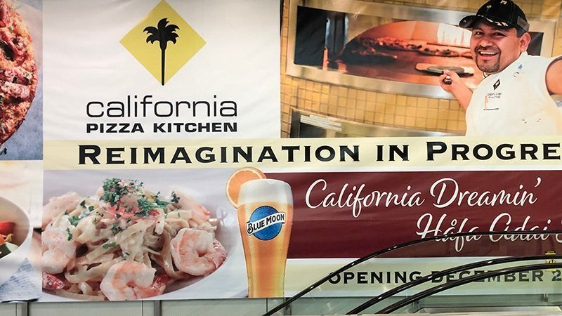Transition time: CPK to move to Plaza