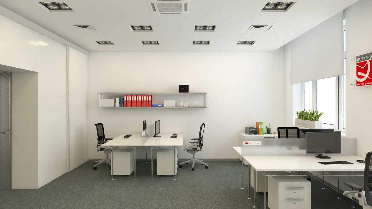 дизайн офисов 5