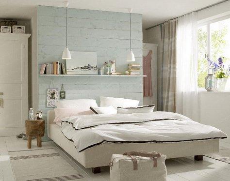 łukowate Półki Nad łóżkiem Półki ścienne Nad łóżkiem