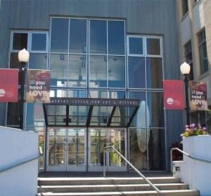 Santa Cruz Museum of Art and History - Event venue