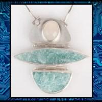 Necklace  Annette Nemes