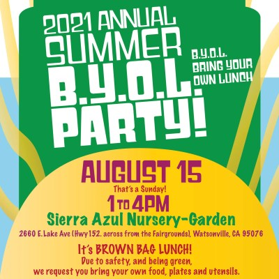 details on summer party